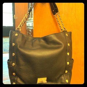 Michael Kors large black purse